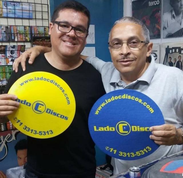 Dj Sergio Felix ( BRASILIA/DF)