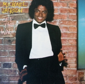 Michael Jackson ‎- Off The Wall
