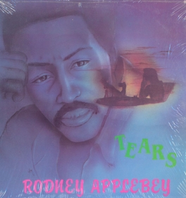 Rodney Applebey - Tears