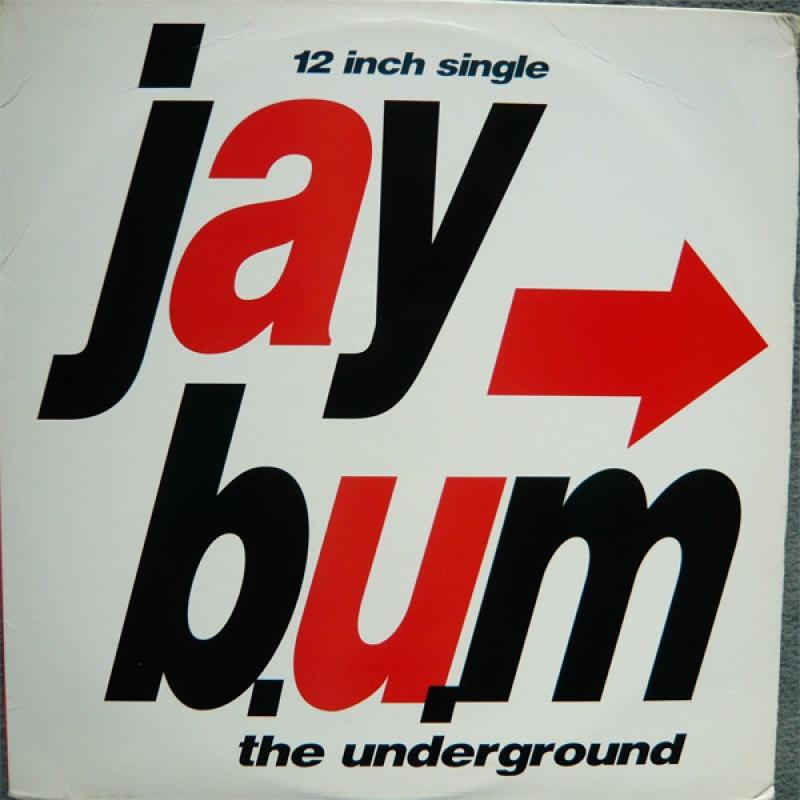 Jay B.U.M. - The Underground