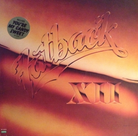 Fatback - Fatback XII
