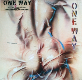 One Way ‎- Wrap Your Body
