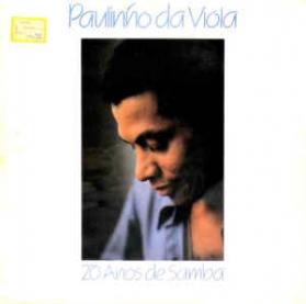 Paulinho Da Viola - 20 Anos De Samba
