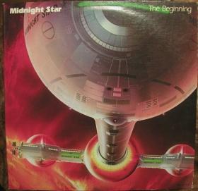 Midnight Star - The Beginning