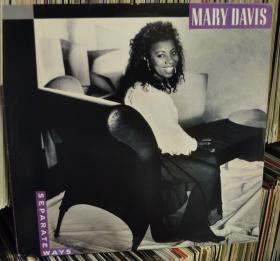 Mary Davis - Separate Ways