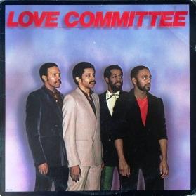 Love Committee - Love Committee