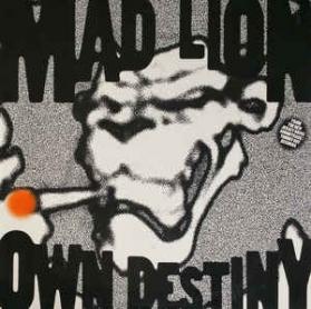 Mad Lion -  Own Destiny / Nine On My Mind