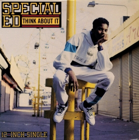 Special Ed - Think About It