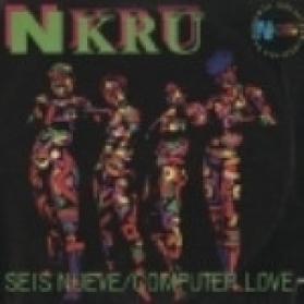 NKRU - Seis Nueve / Computer Love