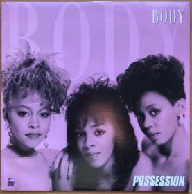 Body - Possession