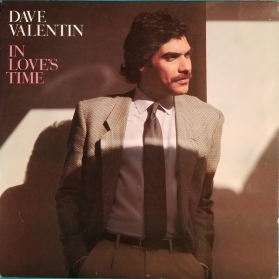 Dave Valentin ‎- In Love's Time