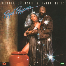 Millie Jackson and Isaac Hayes ‎- Royal Rappin's