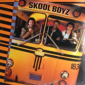 Skool Boyz - Skool Boyz