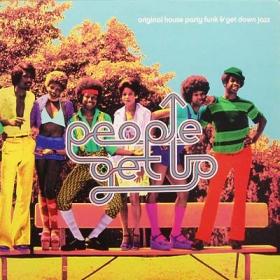 Various - People Get Up