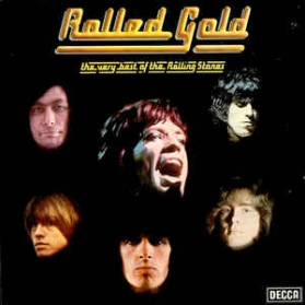 The Rolling Stones ‎- Rolled Gold - The Very Best Of The Rolling Stone