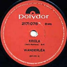 Wanderléa - Kriola / Eu Quis Falar Do Meu Amor