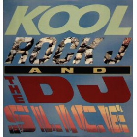 Kool Rock J And The DJ Slice - Notorious