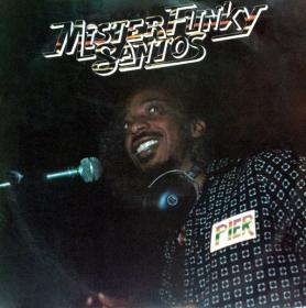 Various - Mr. Funky Santos Vol. II