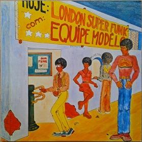 Various - London Super Funk