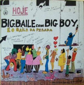 Various ‎- Big Baile Com Big Boy