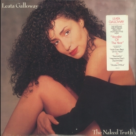 Leata Galloway - The Naked Truth