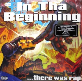 Various - In Tha Beginning...There Was Rap