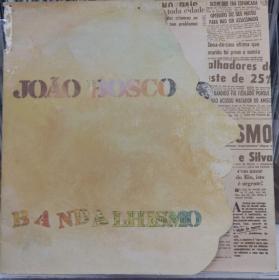 João Bosco - Bandalhismo