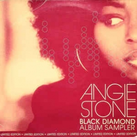 Angie Stone ‎- Black Diamond (Album Sampler)