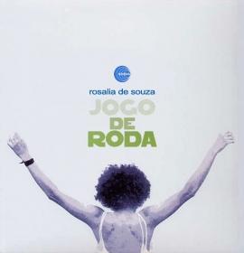 Rosalia De Souza - Jogo De Roda