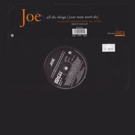 Joe / The Island Inspirational All-Stars