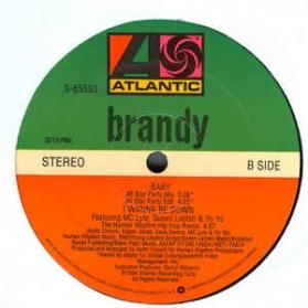 Brandy (2) - Baby