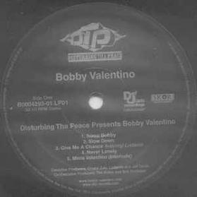 Bobby Valentino (2) - Bobby Valentino