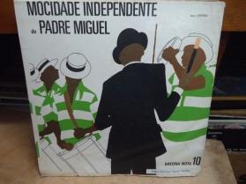 Mocidade Independente De Padre Miguel - Bateria Nota 10