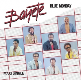 Bayete - Blue Monday