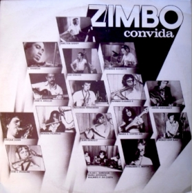 Zimbo Trio - Zimbo Convida