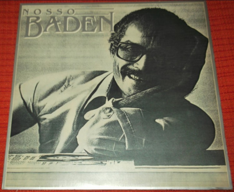 Baden Powell - Nosso Baden