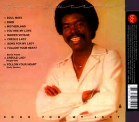 Jon Lucien - Song For My Lady