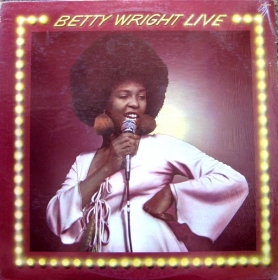 Betty Wright - Betty Wright Live