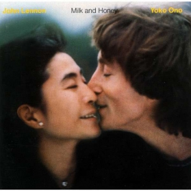 John Lennon e Yoko Ono - Milk And Honey