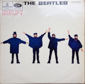 The Beatles ‎- Help!