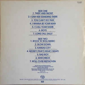 The Beatles - Rock N Roll Music Vol 1
