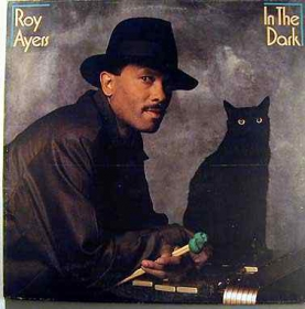 Roy Ayers ‎- In The Dark