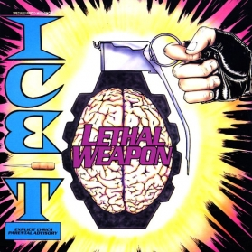 Ice-T ‎- Lethal Weapon