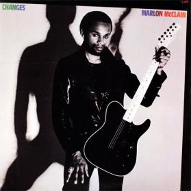 Marlon McClain - Changes