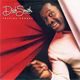 Dick Smith - Initial Thrust