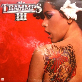 The Trammps - The Trammps III
