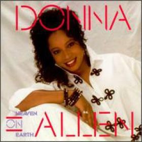 Donna Allen ‎- Heaven On Earth