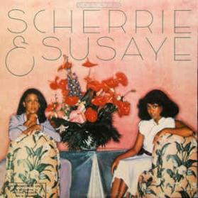 Scherrie & Susaye - Partners