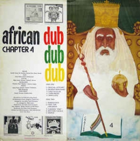 Joe Gibbs e The Professionals ‎- African Dub - All Mighty - Chapter 4