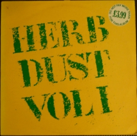 Herb Dust Vol 1